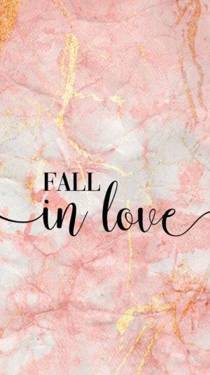 Fall In Love Des Fonds D écran Pour Cet Automne