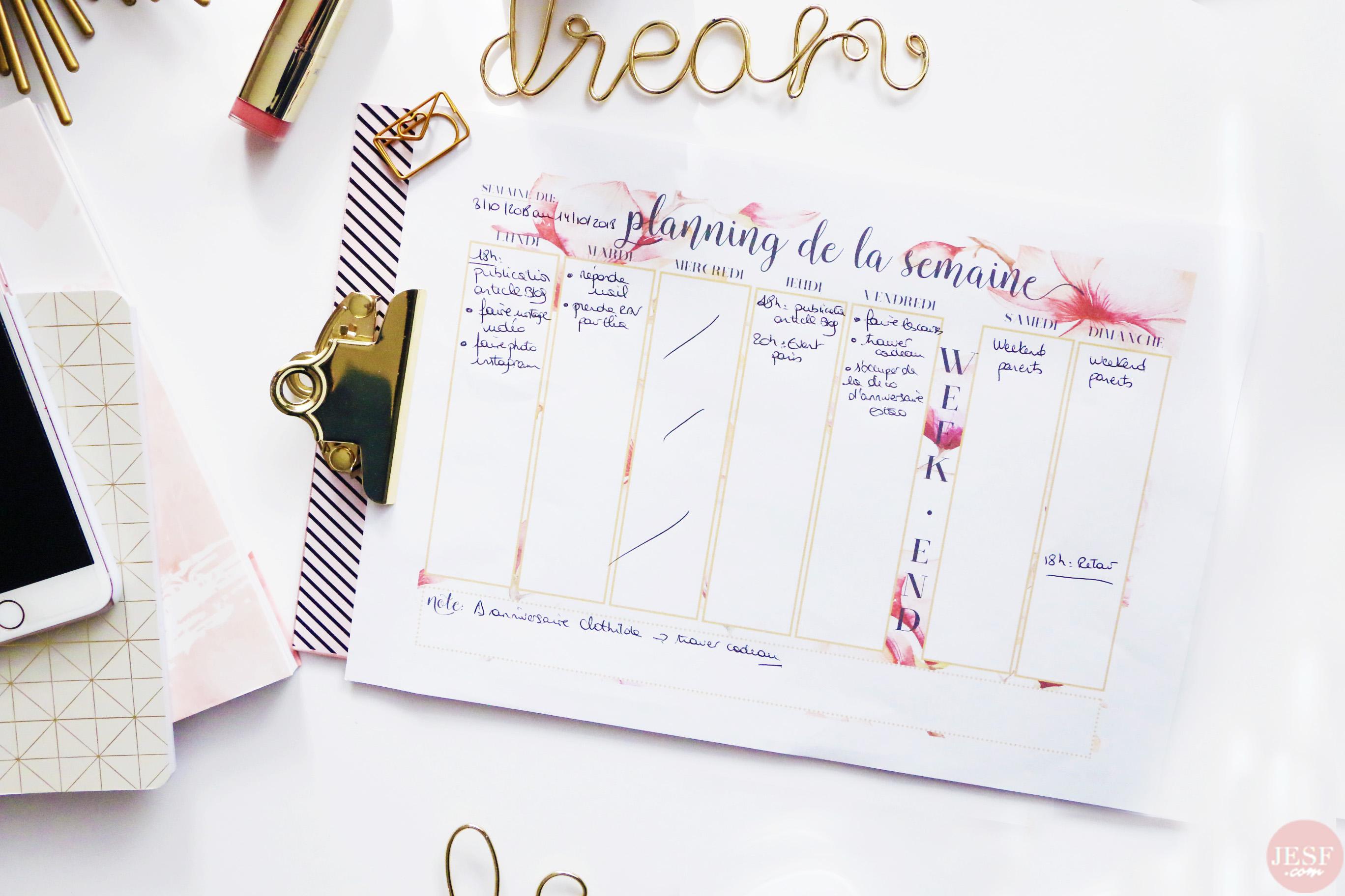 planner-semaine-organisation