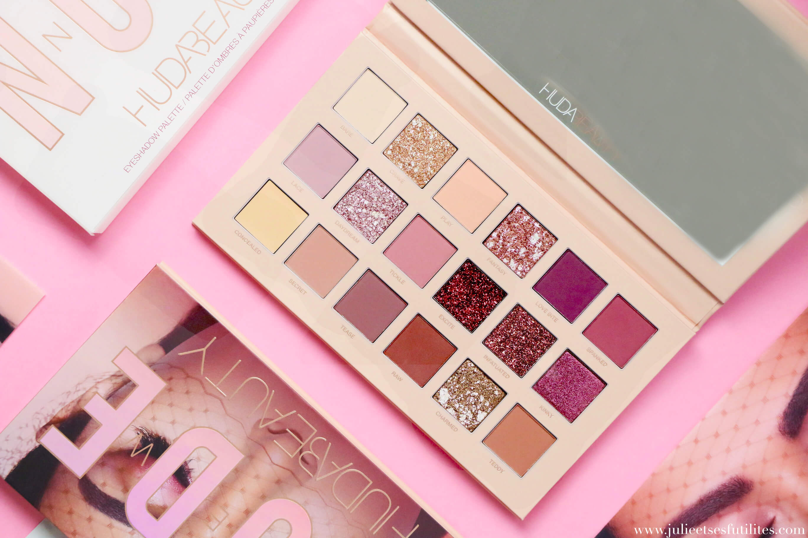 palette-nude-huda-beauty-avis-swatches-makeup-revue