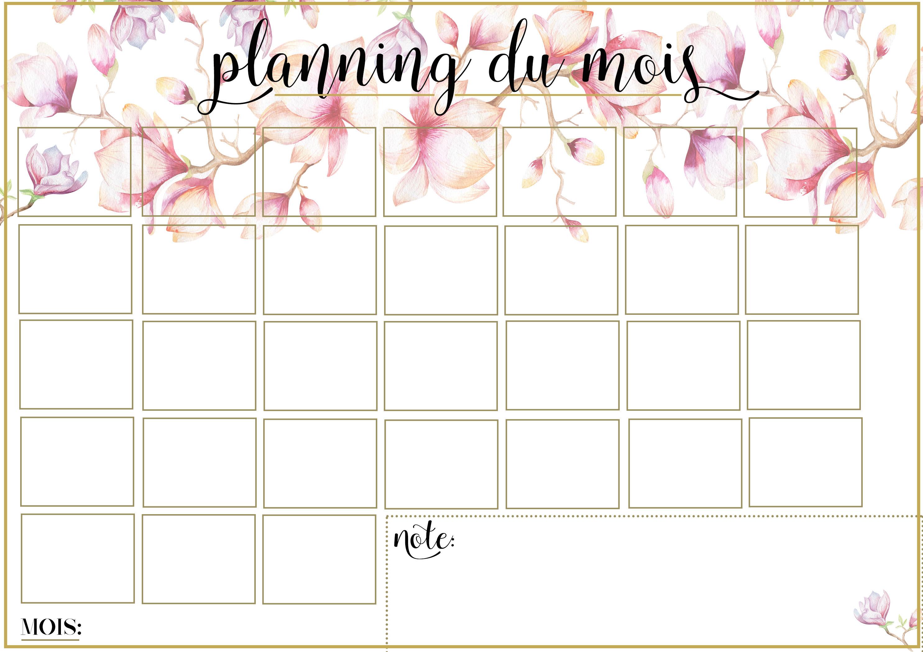 planning-mensuel