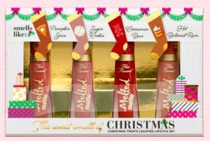 WISHLIST | Un Noël en beauté !