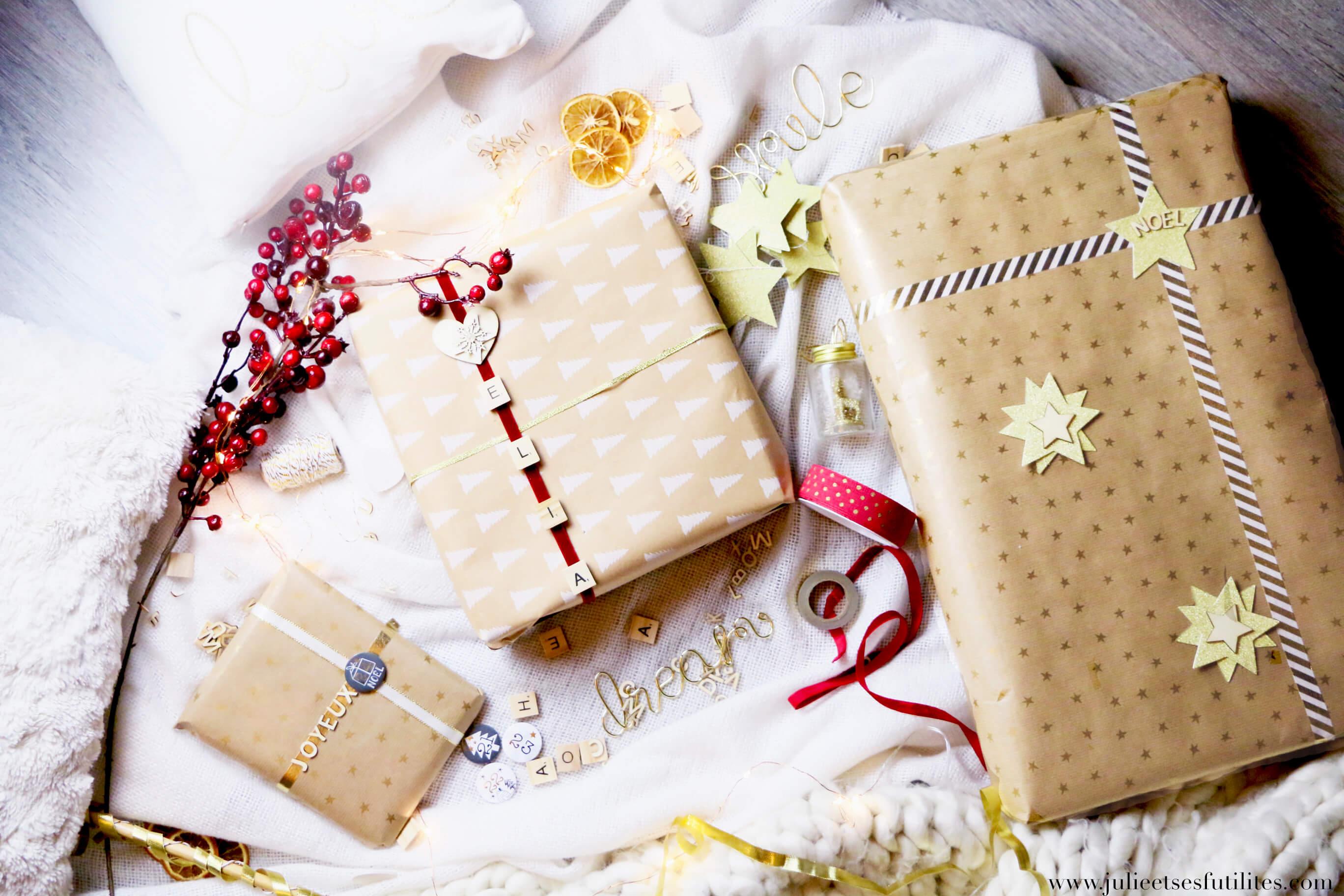 DIY-emballage-cadeau-noel