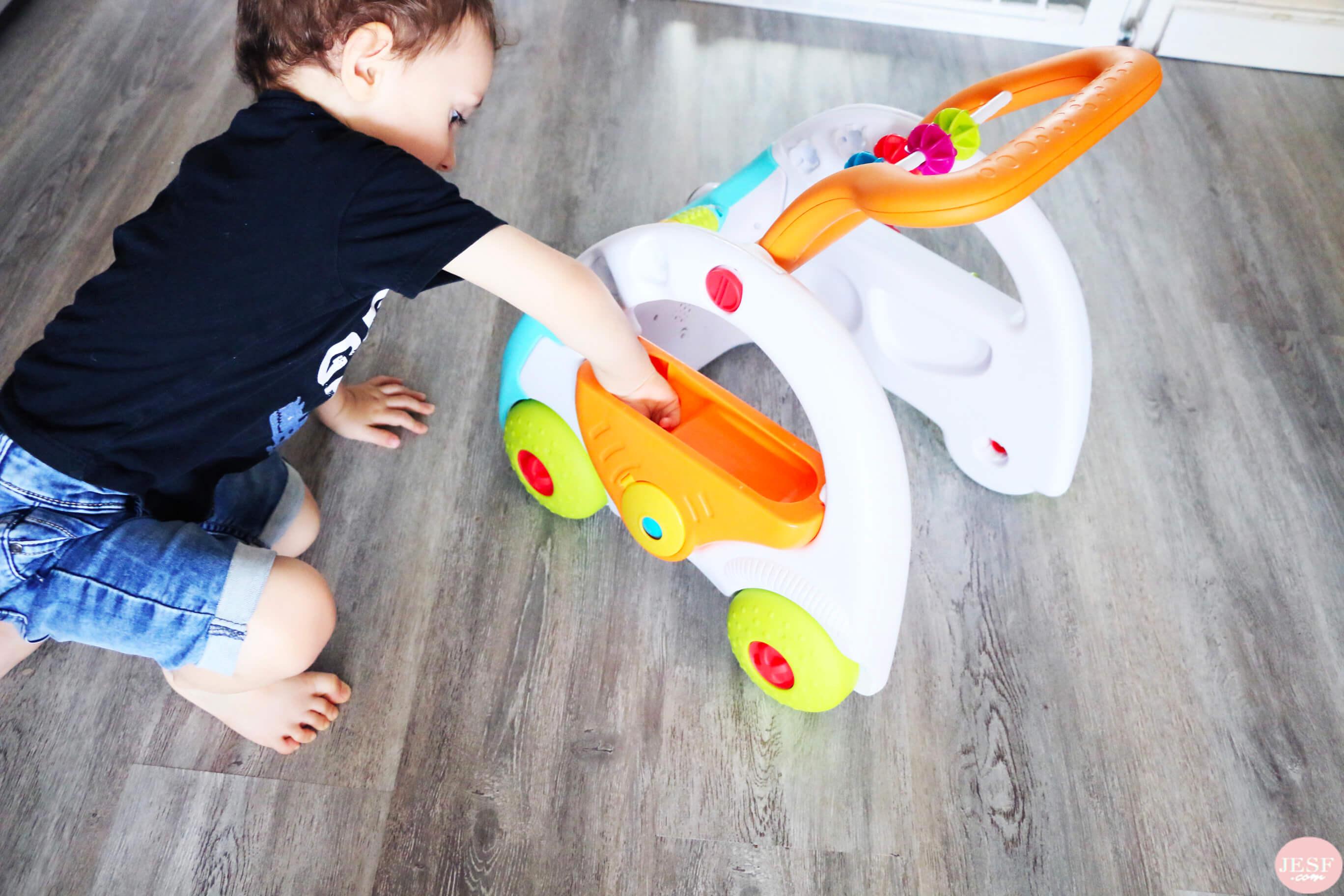 infantino-minicar-découverte-3-en-1