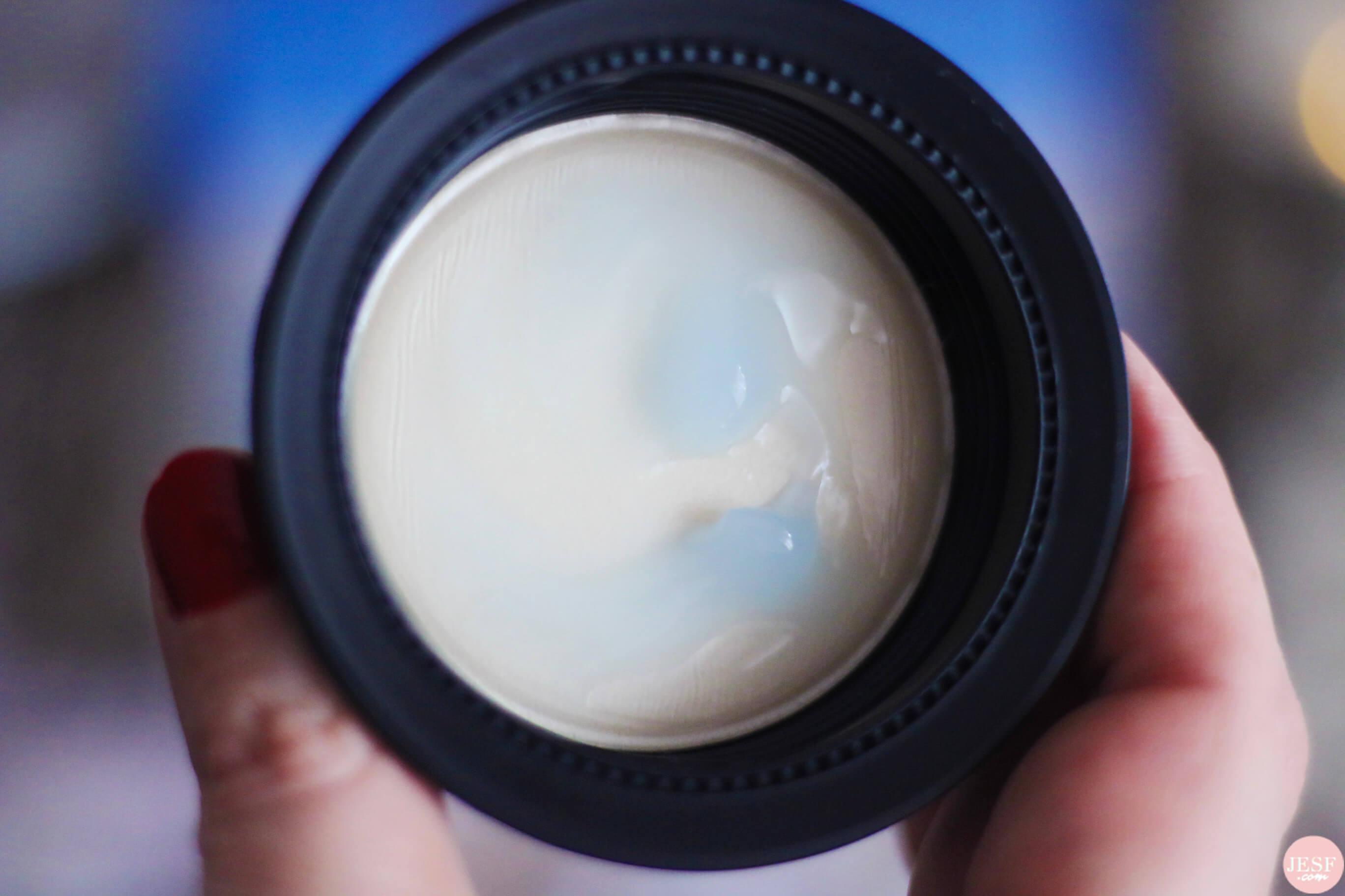 avis-masque-nuit-hydratant-belif-peau-sensible-sèche-mixte-grasse-texture-gel(4)