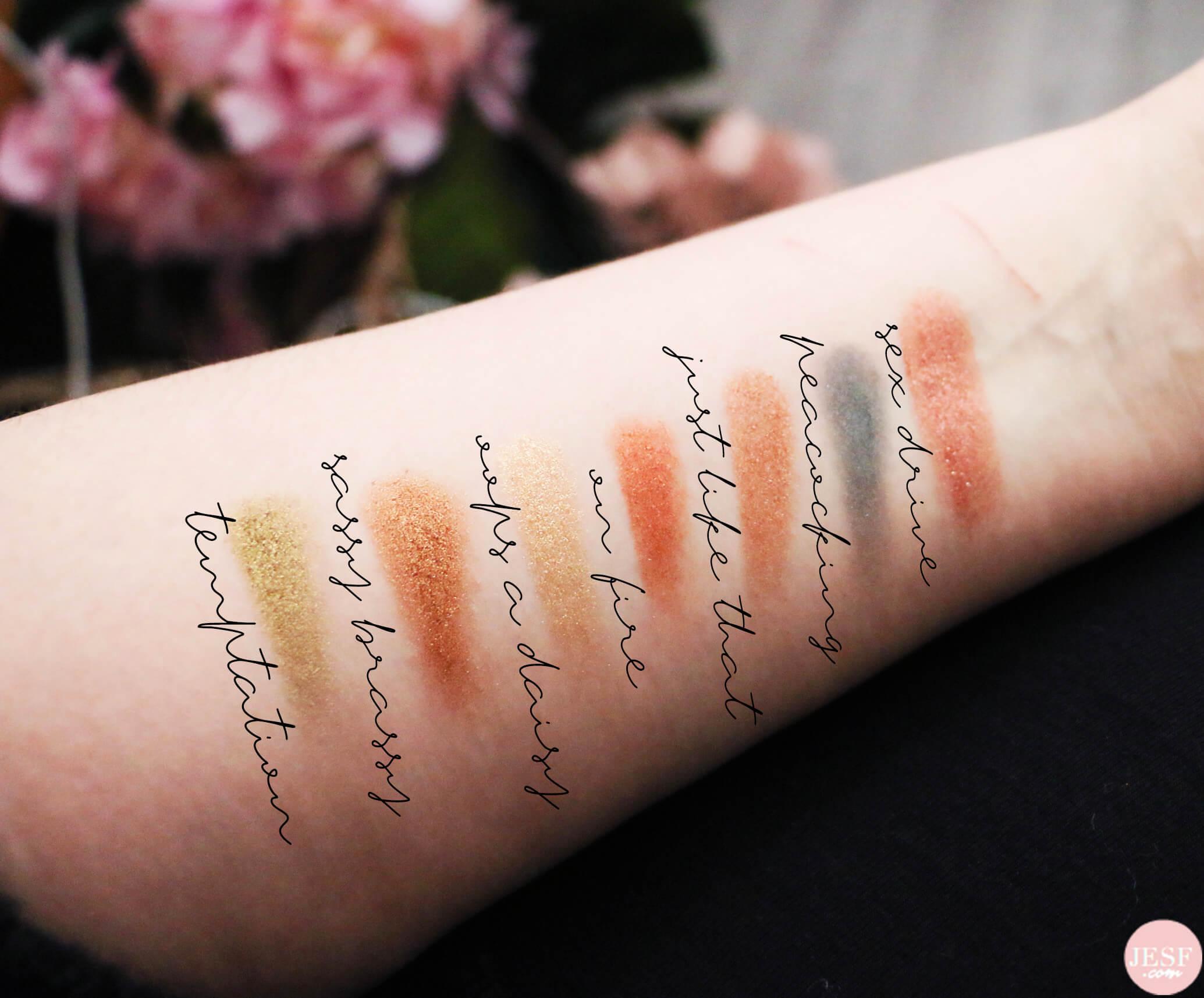 avis-palette-natural-lust-too-faced-nouveauté-printemps-makeup-revue-makeup-swatches