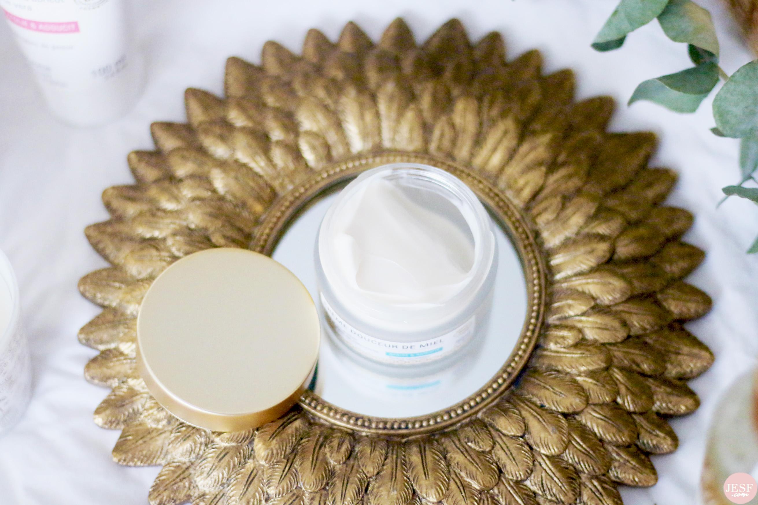 avis-produits-bio-abellie-crème-douceur-de-miel