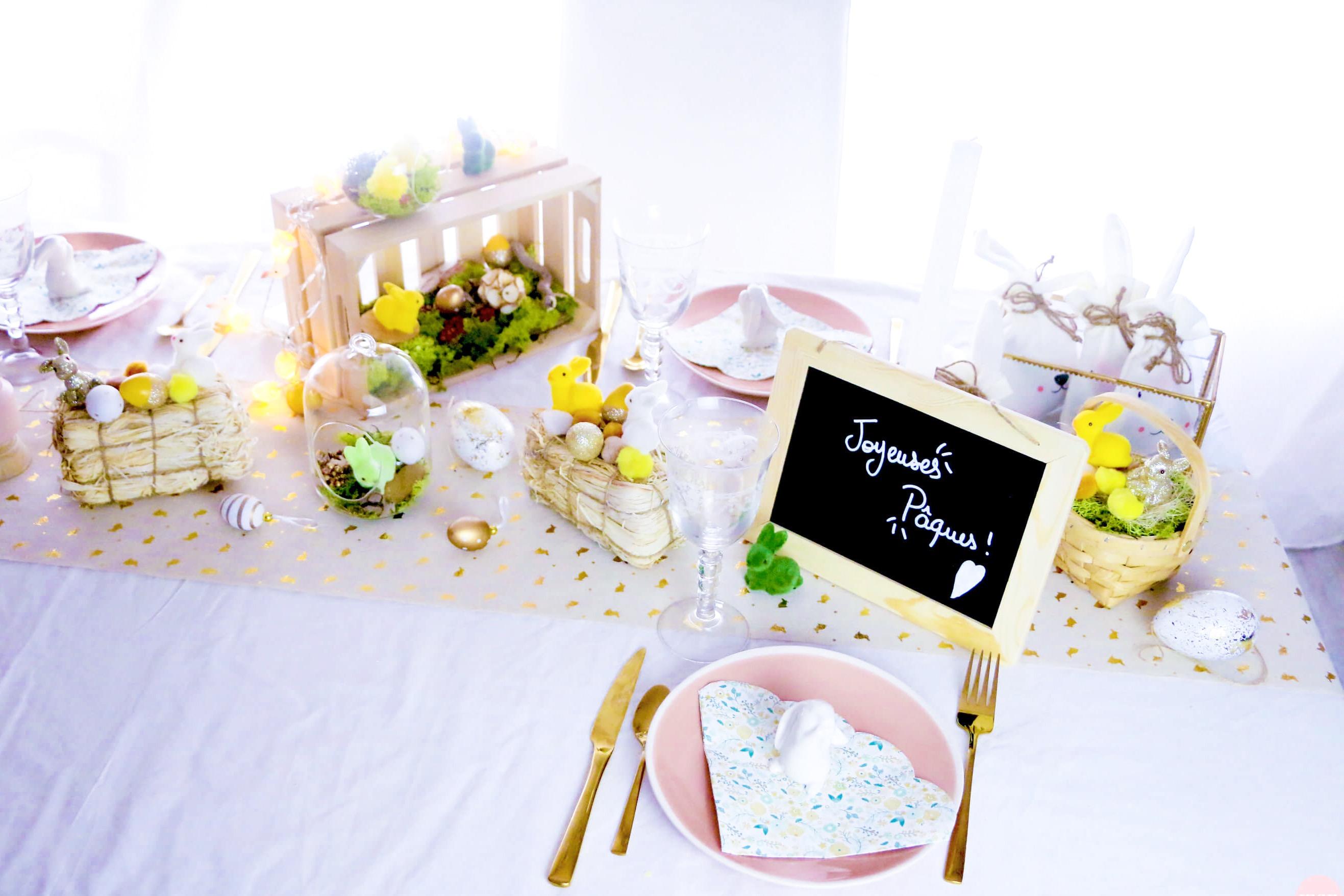 diy-table-decoration-paques-easter-facile-gouter-enfant-famille