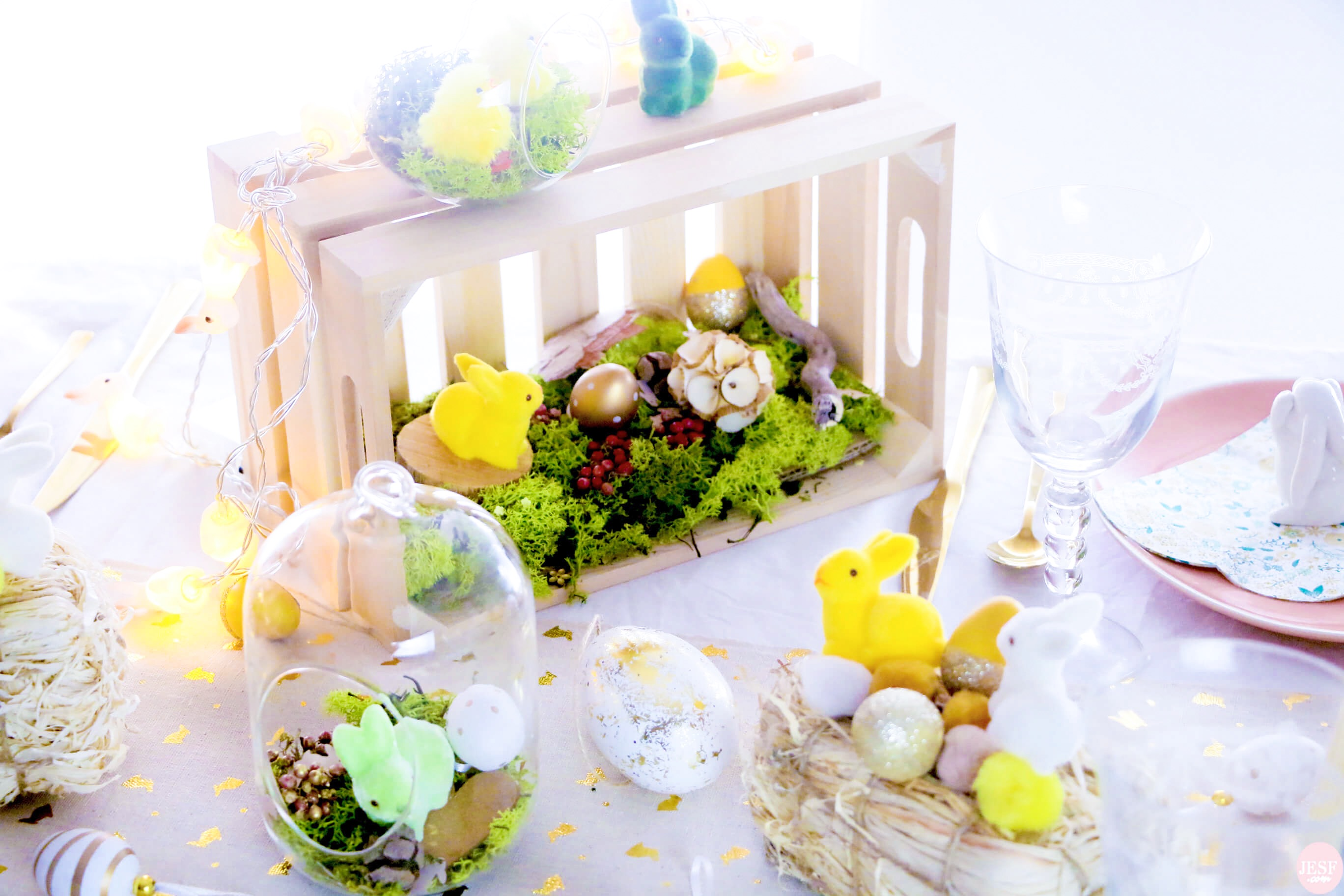 diy-table-decoration-paques-easter-facile-gouter-enfant-famille