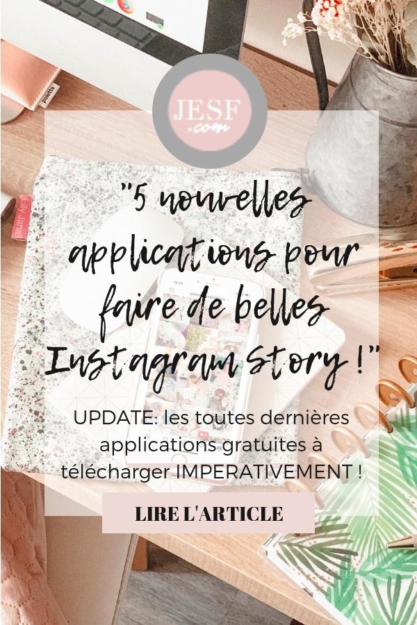 épingle-pinterest-5-nouvelles-applications-story-instagram