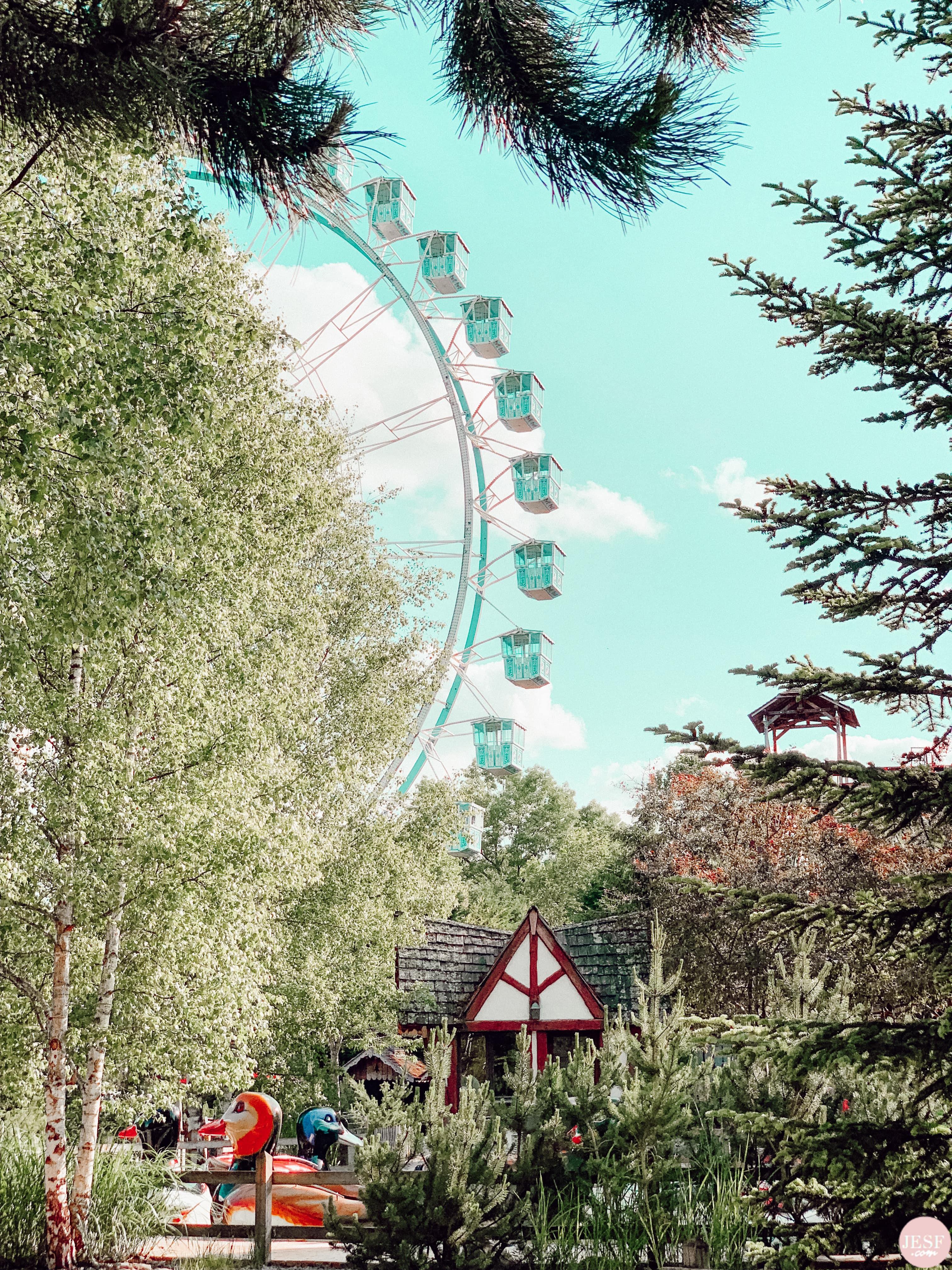 expérience-avis-parc-attraction-Nigloland-famille-hôtel-séjour