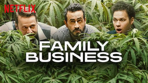 avis-série-netflix-family-business