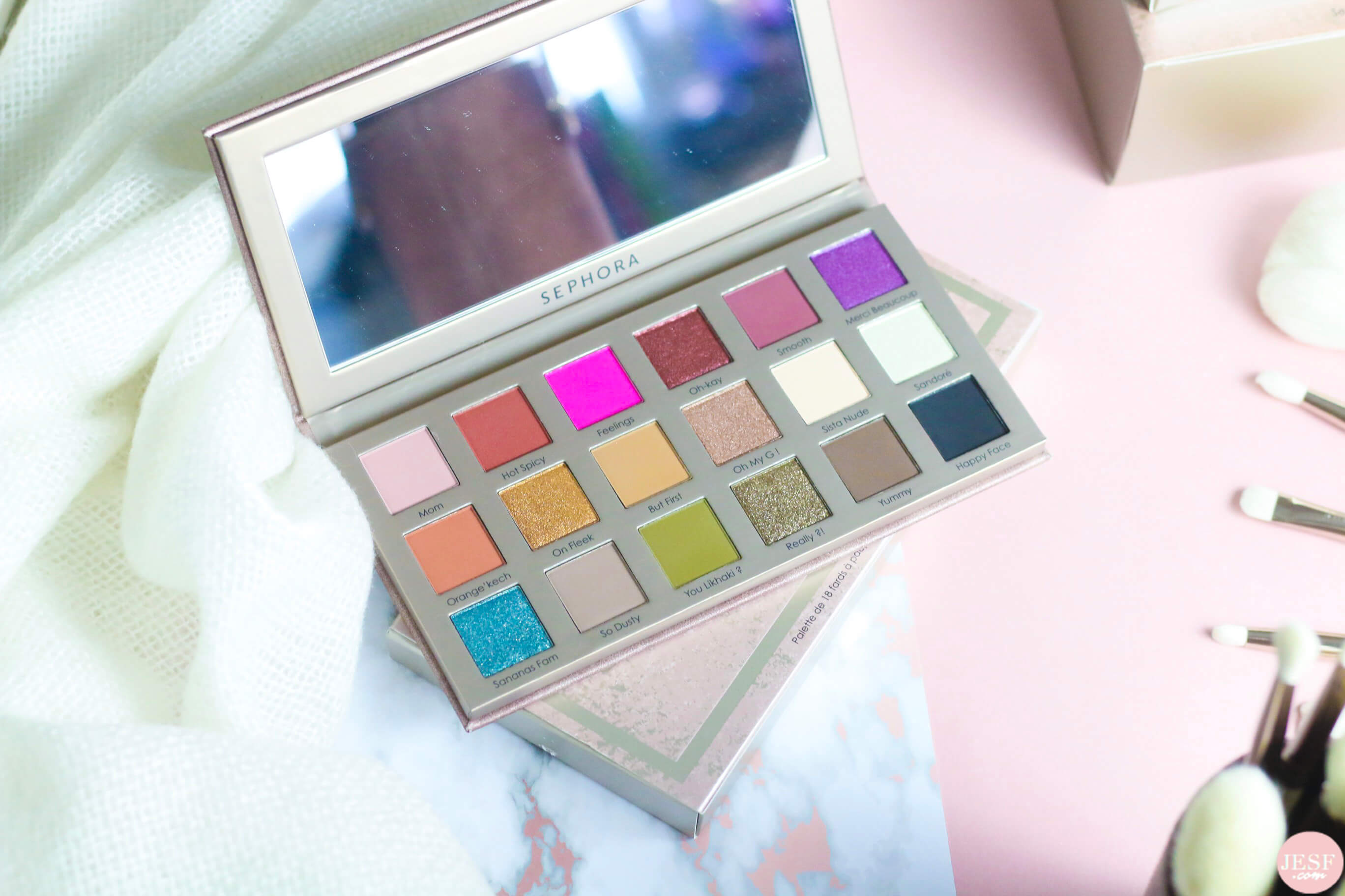 sananas-sephora-collection-makeup-avis-test-swatch-pinceaux-palette(2)