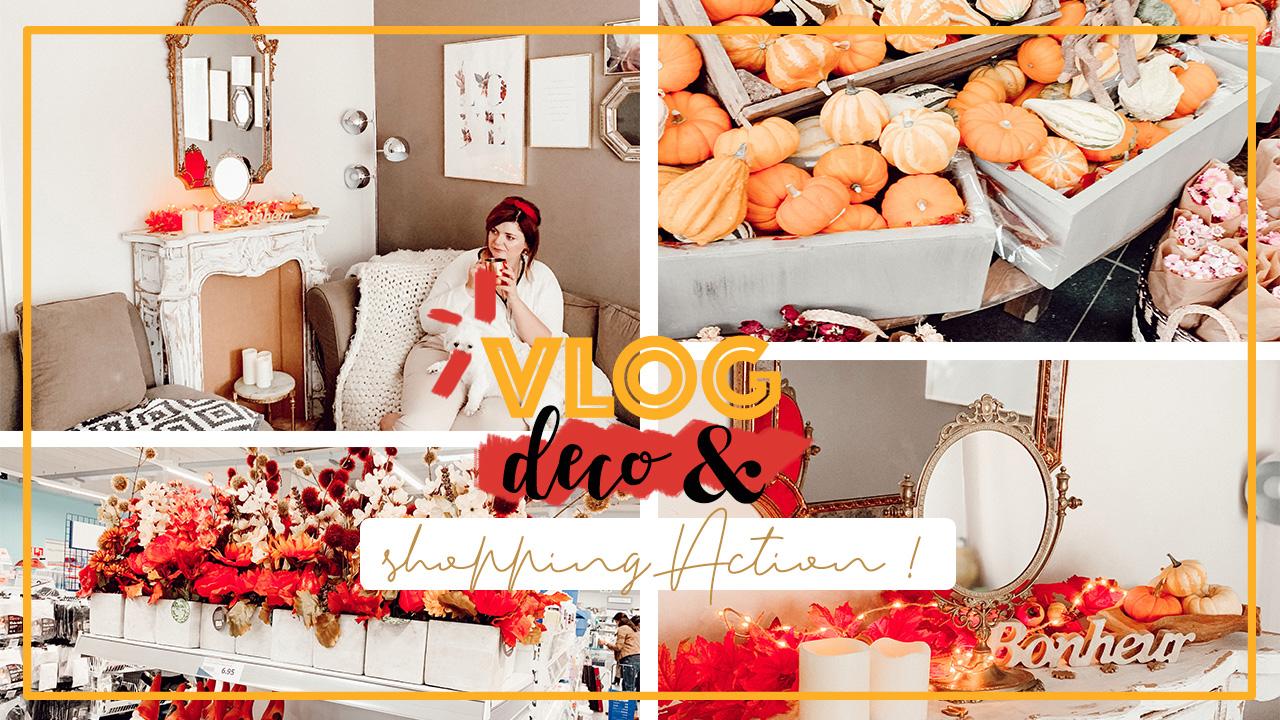 vidéo-youtube-décoration-automne-cosy-cocooning-action-pas-cher-salon