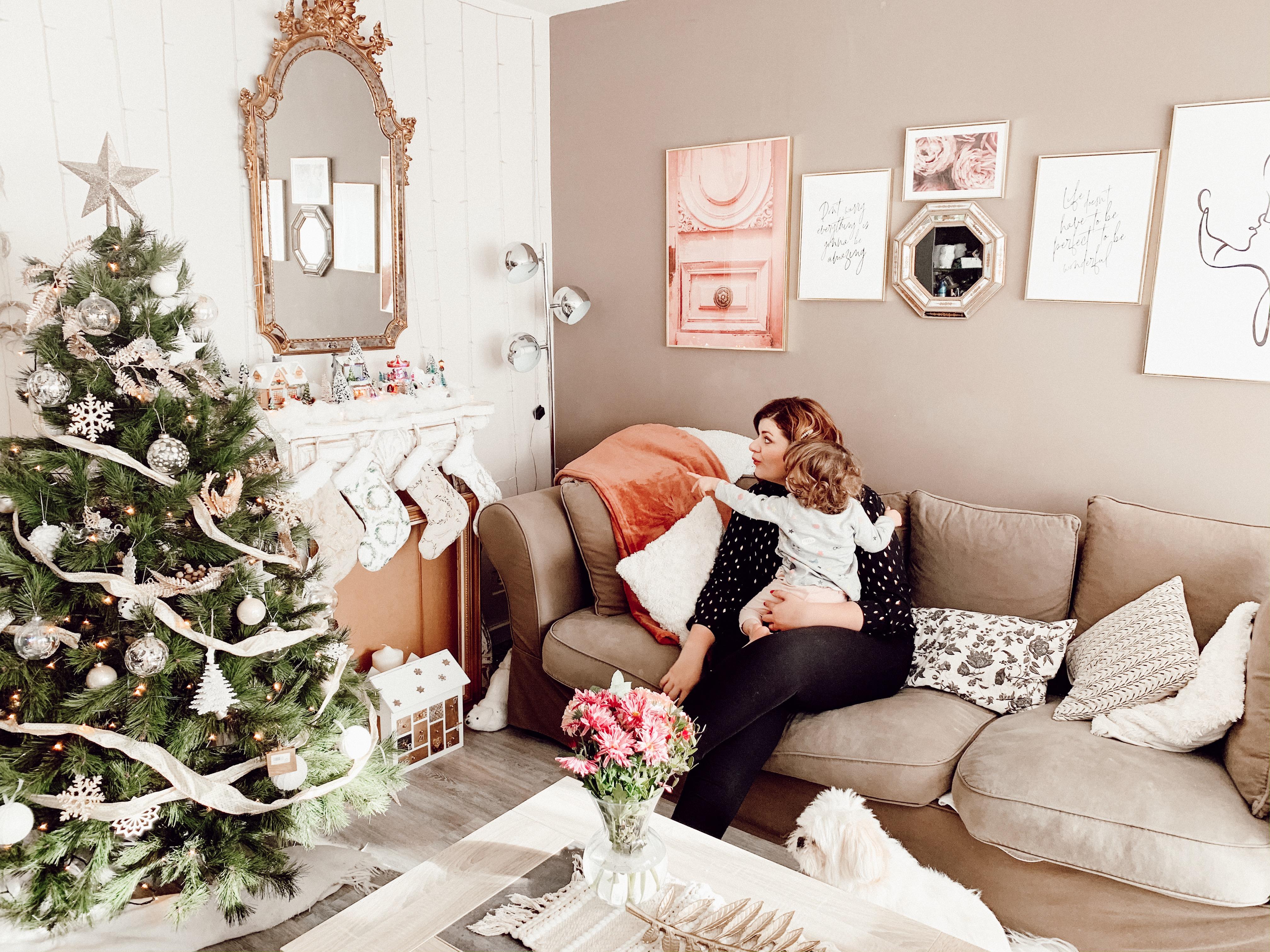 vlog-shopping-décoration-Noel