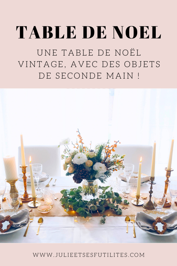 pinterest-épingle-table-de-noel