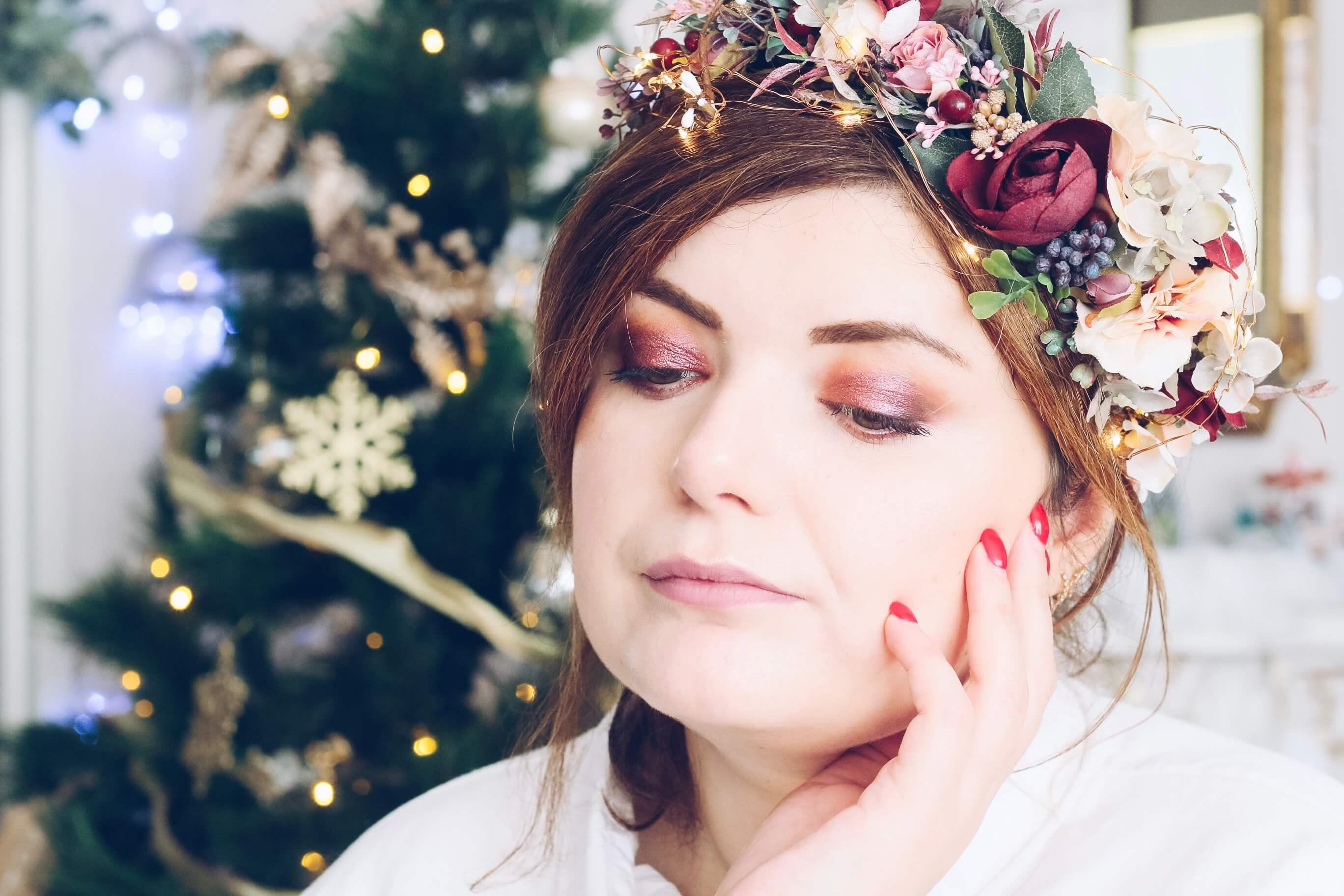 idées-makeup-fêtes-facile-simple