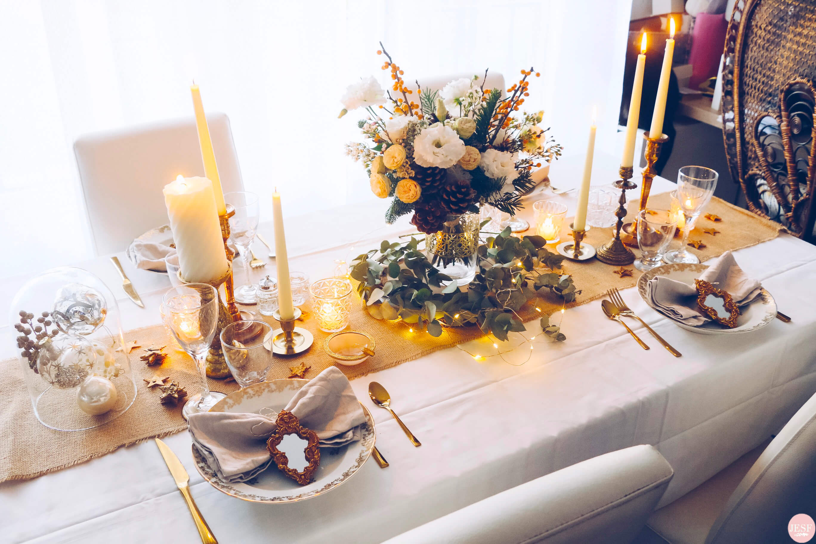inspiration-table-déco-noel-petit-budget-prix-vintage-seconde-main