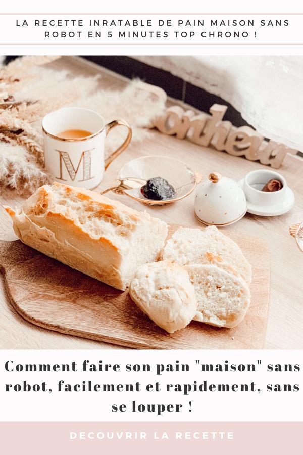 épingle-pinterest-recette-pain-maison